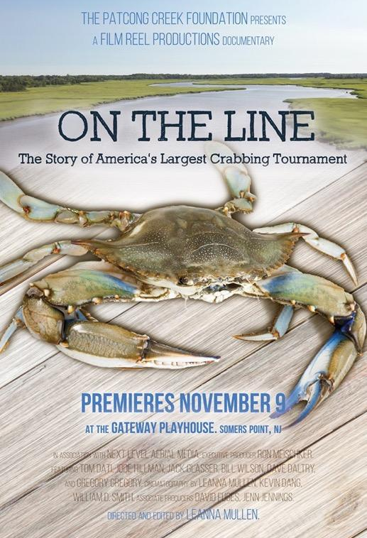 Our Crab Tournament Documentary